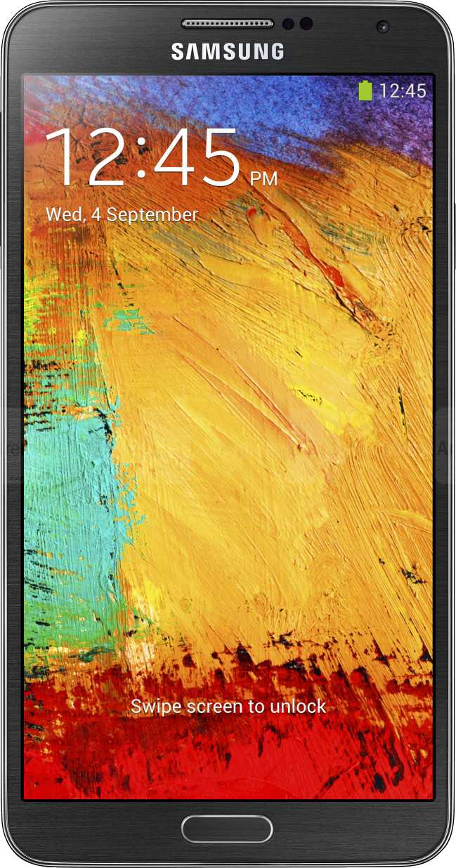 Samsung Galaxy Note III 3G
