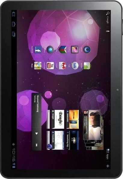Samsung Galaxy Tab 10.1v P7100 16GB