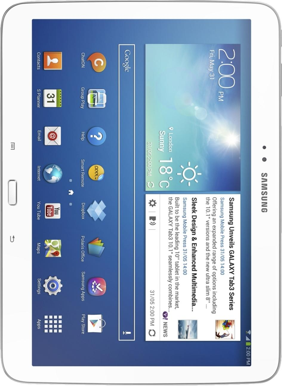 Samsung GT-P5200 16GB