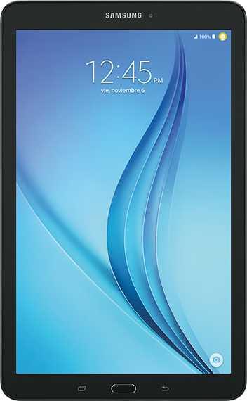Samsung Galaxy Tab E 8.0 (SM-T375)