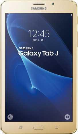Samsung Galaxy Tab J