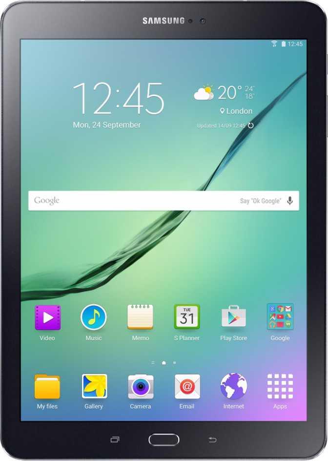 """Samsung Galaxy Tab S2 9.7"""" (2016)"""