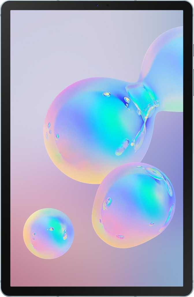 Samsung Galaxy Tab S6 WiFi