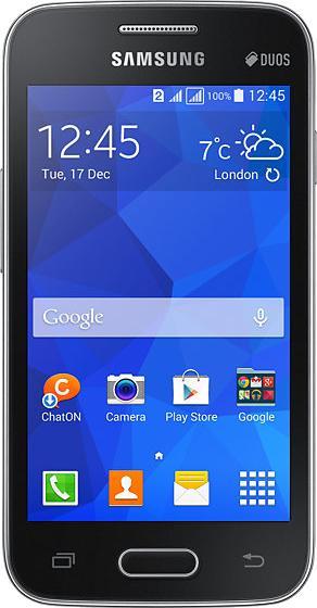 Samsung Galaxy V+ SM-G318