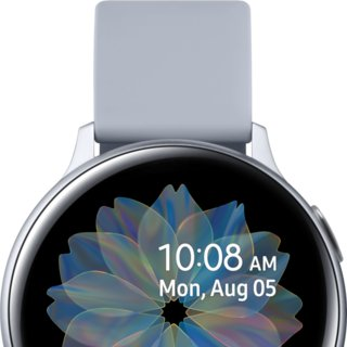 Samsung Galaxy Watch Active2 Aluminium 40mm