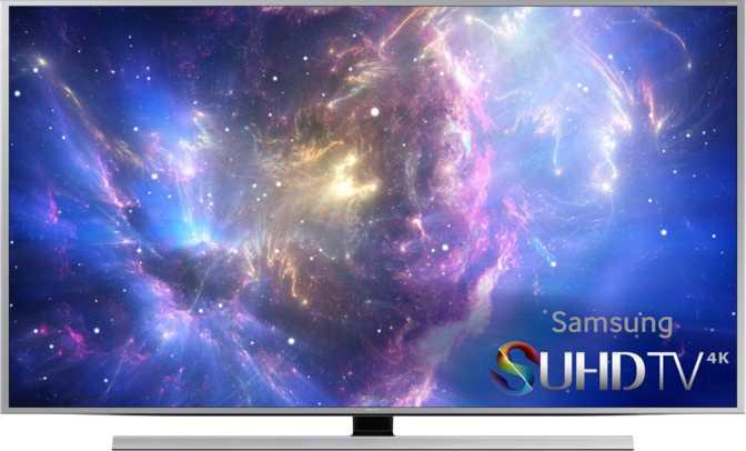 "Samsung JS8500 65"""