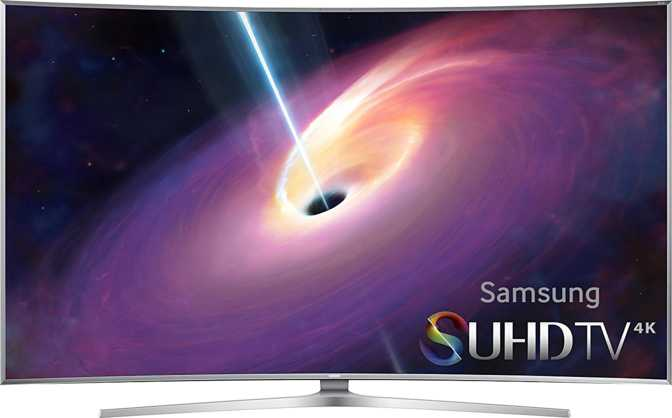 "Samsung JS9000 65"""