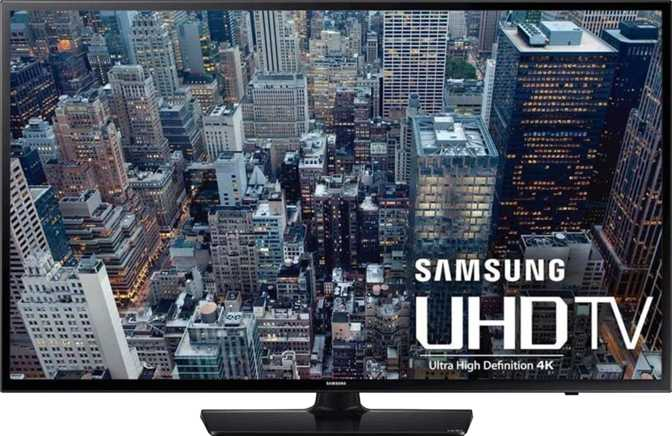 "Samsung JU640D 40"""