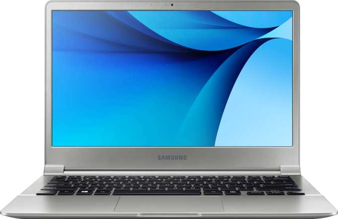 "Samsung Notebook 9 13.3"" Intel Core i5-6200U 2.3GHz / 4GB / 128GB"