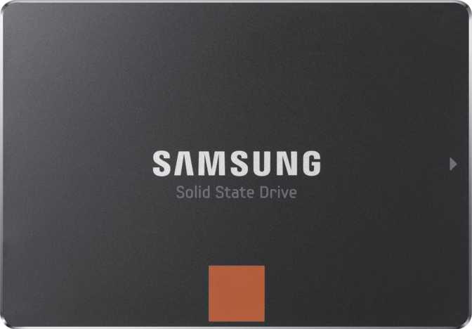Samsung PM841 256GB