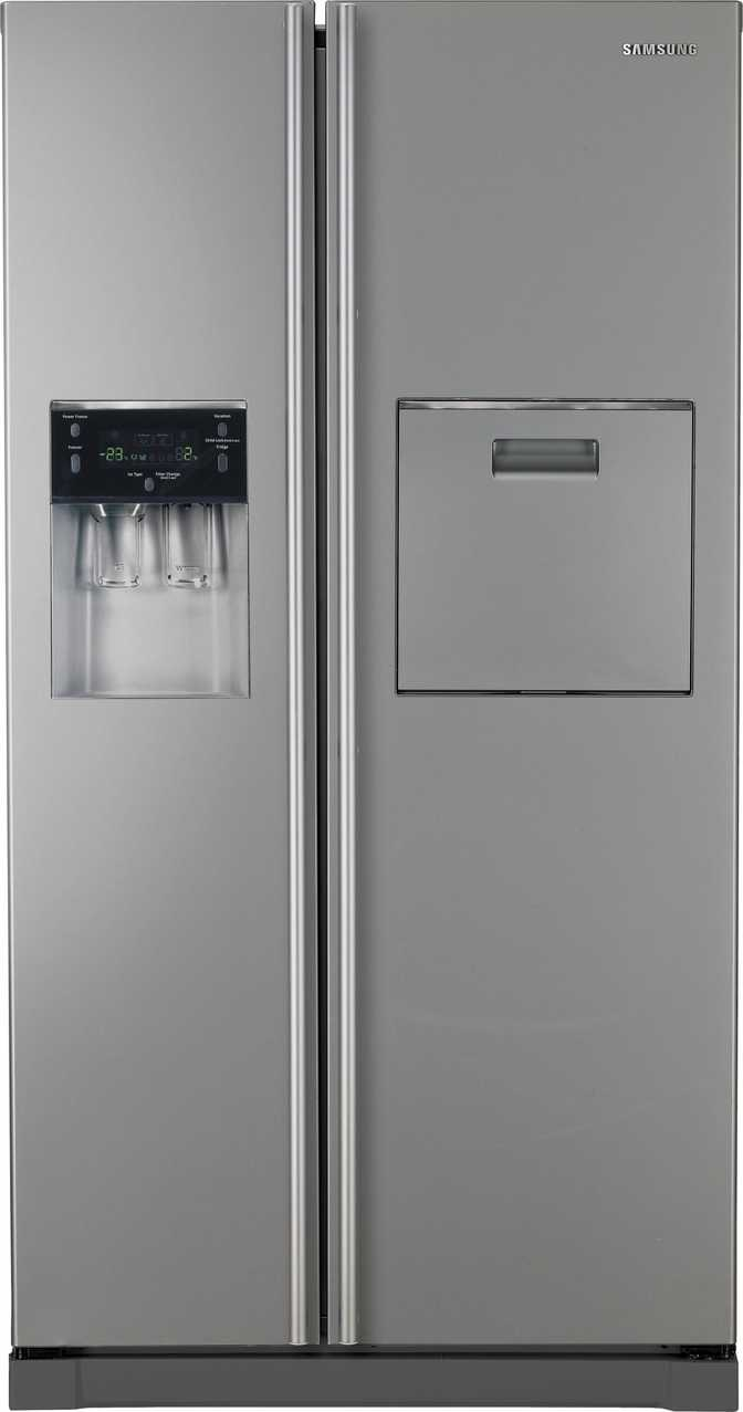 Samsung RSA1ZTSL vs Xiaomi Mi Mix: Kühlschrank Vergleich