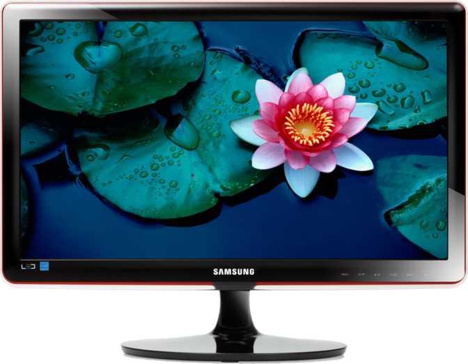 Samsung S22B370BS