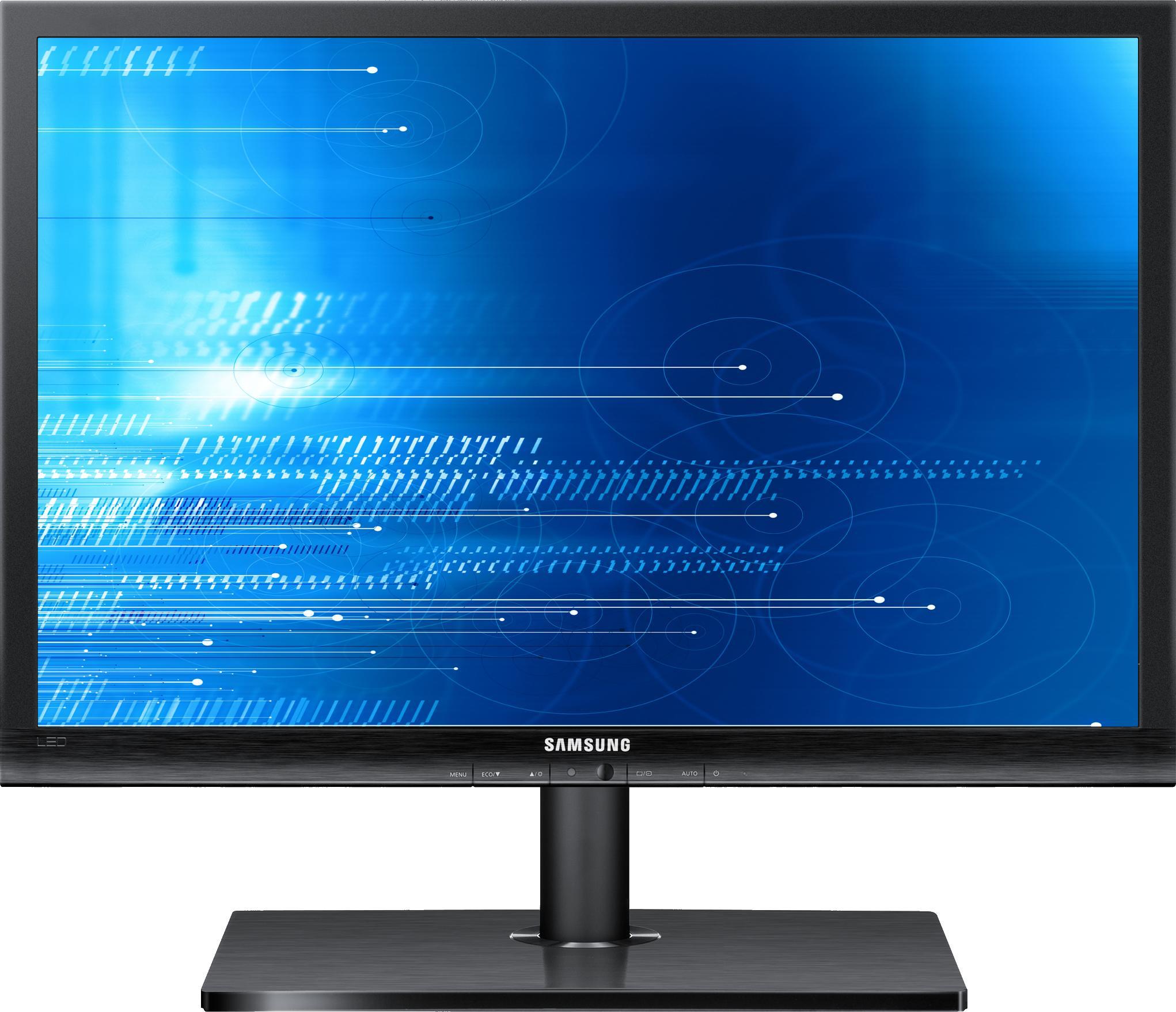 Samsung S27A650D