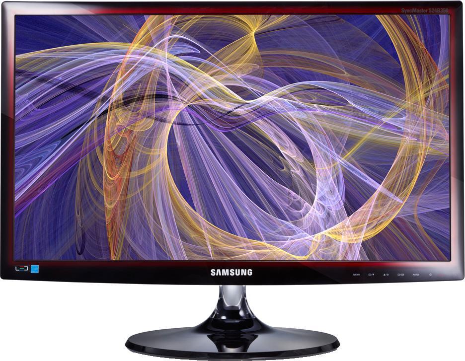 Samsung S27B350H
