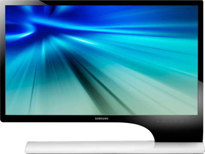 Samsung S27B750H