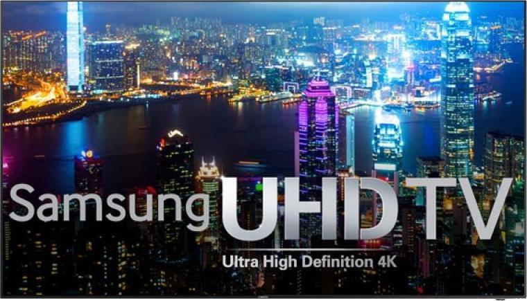 Samsung UN85S9VFXZA