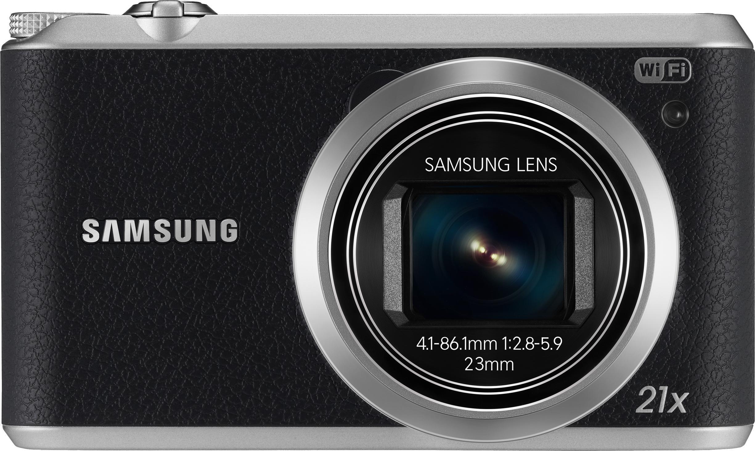 Samsung WB350F Smart Camera