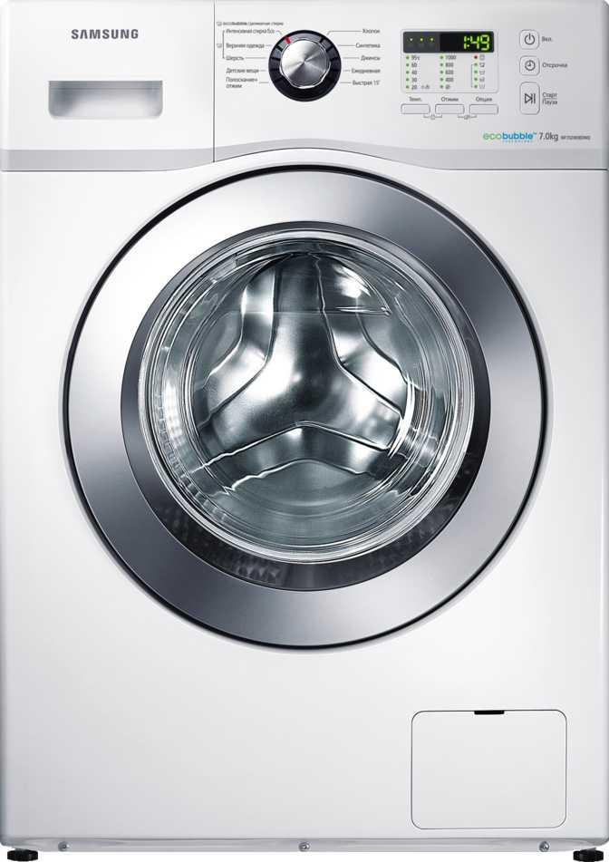 Samsung WF702W0BDWQ