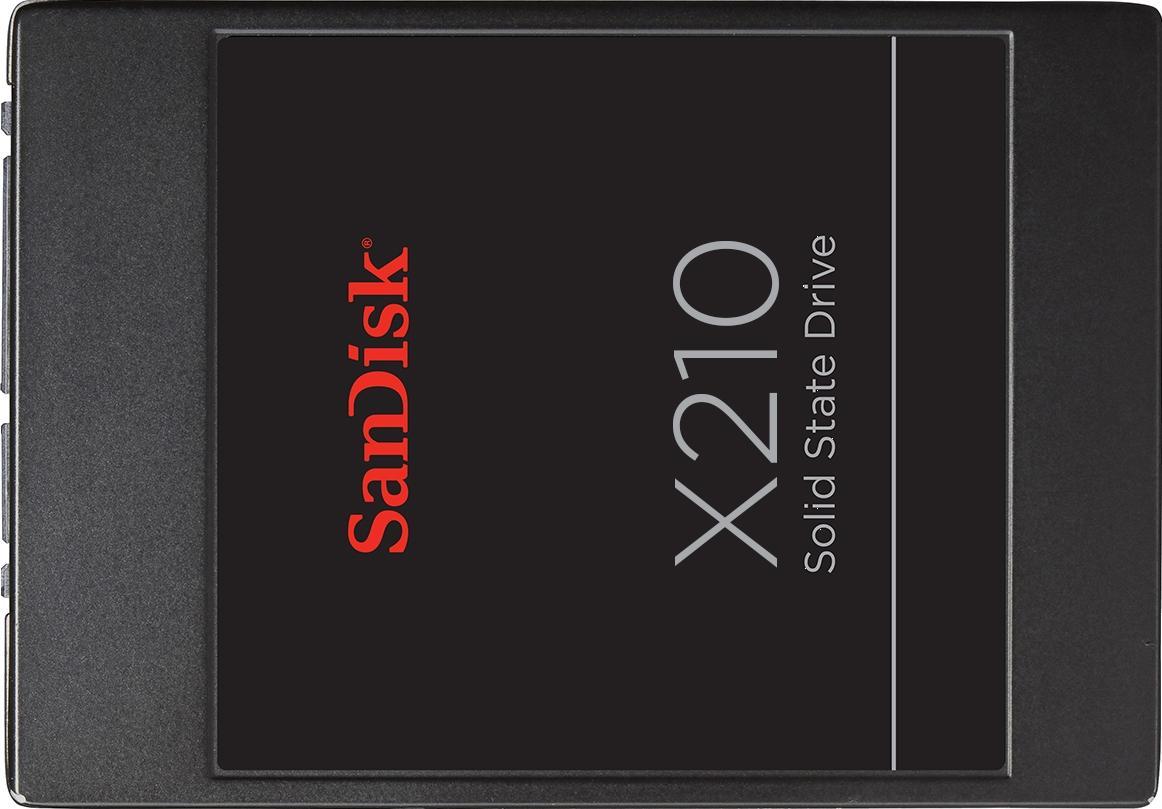 SanDisk X210 256GB