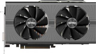 Sapphire Nitro+ Radeon RX 580 8GB Limited Edition