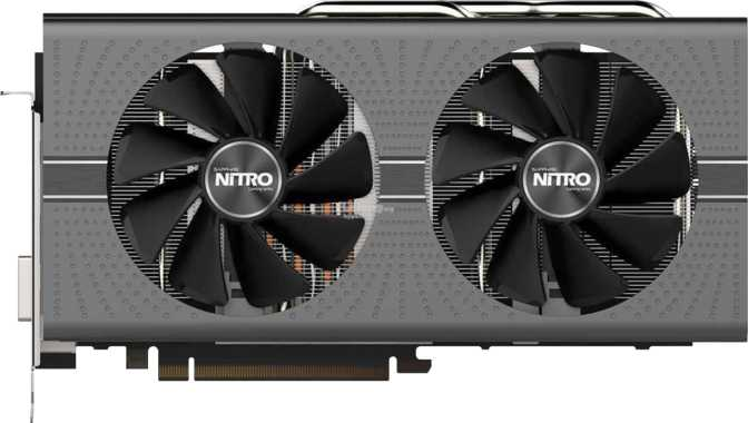 ≫ Asus ROG Strix Radeon RX 580 Top Edition vs Sapphire Nitro+