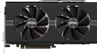 Sapphire Nitro+ Radeon RX 580 8GB