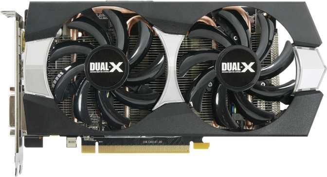 ≫ Sapphire R9 270X Dual-X 3 GB vs Sapphire Radeon R9 380 Dual-X