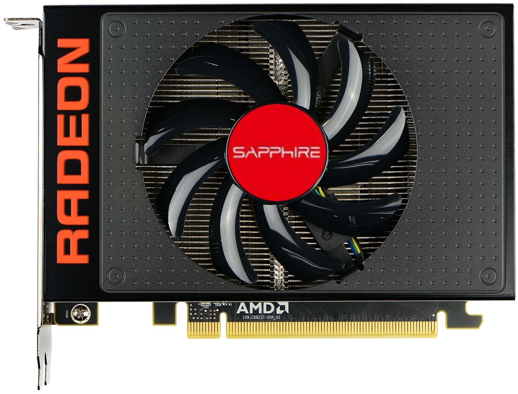 Sapphire R9 Nano
