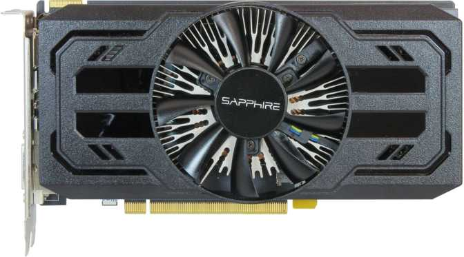 Sapphire Radeon R7 360