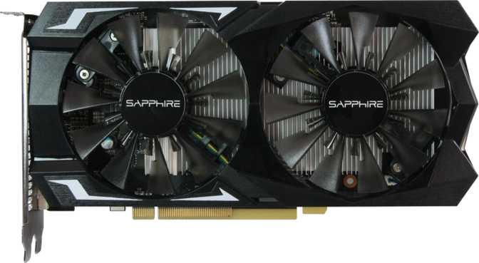 Sapphire Radeon RX 460