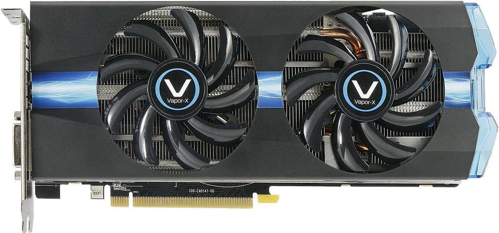 Sapphire Vapor-X R9 370X OC 4 GB