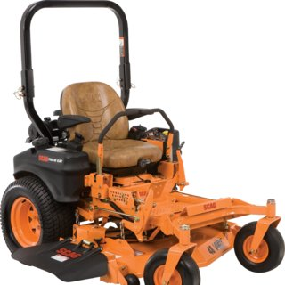 Kubota T1880 vs Scag Tiger Cat 61: What is the difference?