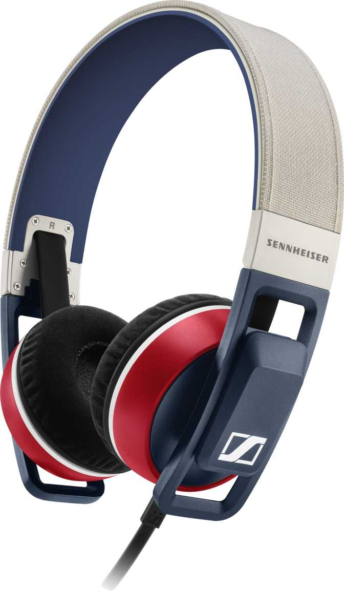 Sennheiser Urbanite On Ear