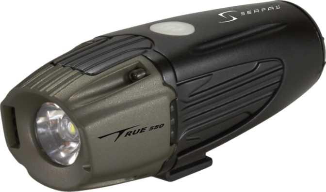 Serfas TSL-550