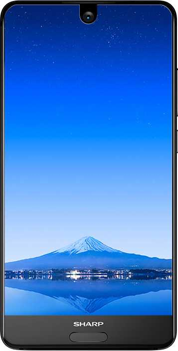 Sharp Aquos S2 64GB