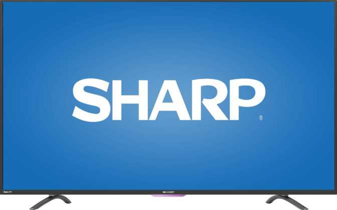 """Sharp N4000U 55"""""""