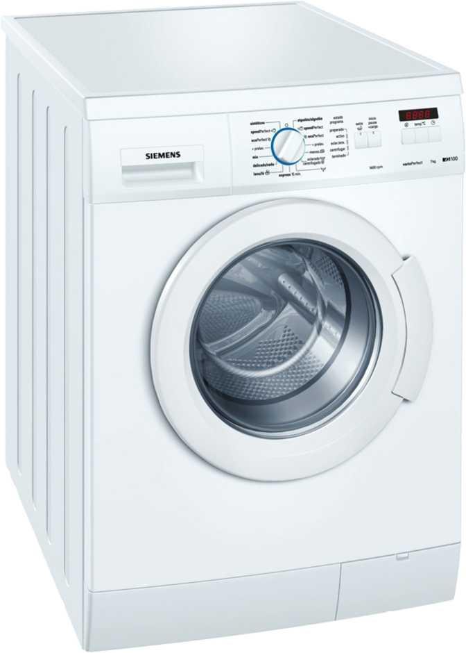 Siemens WM14E267EE