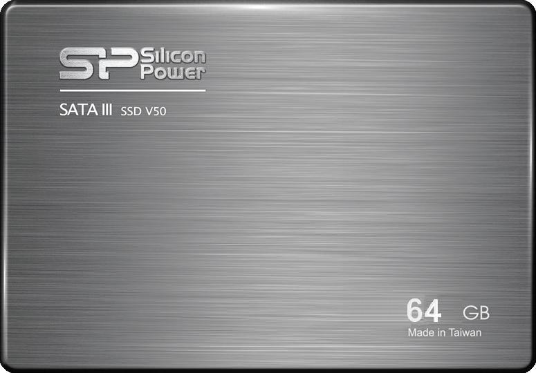 Silicon Power Velox V50 64GB