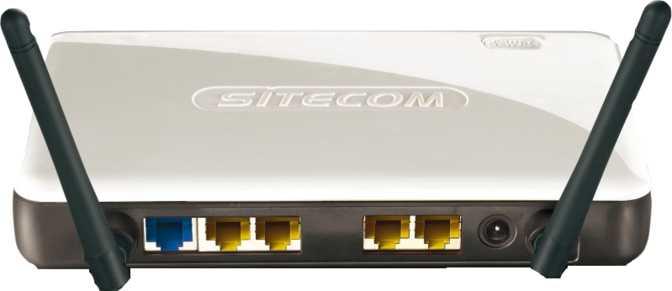 Sitecom WL-366