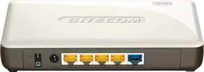 Sitecom WLR-2001
