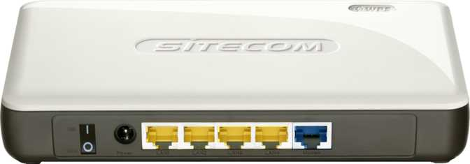 Sitecom WLR-5001