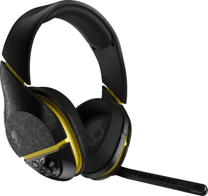 ≫ Logitech G533 vs Skullcandy PLYR 2: What is the difference?