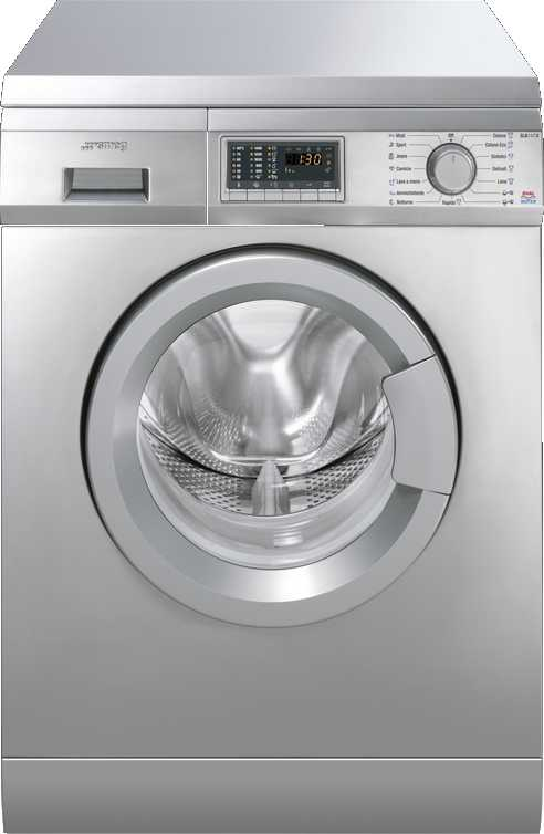 Bosch Way28762 Vs Smeg Slb147x Washing Machine Comparison