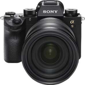 Sony Alpha a9 + Sony FE 24-70mm F2.8 GM