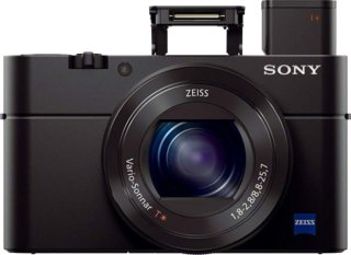Sony Cyber-shot DSC RX100 III