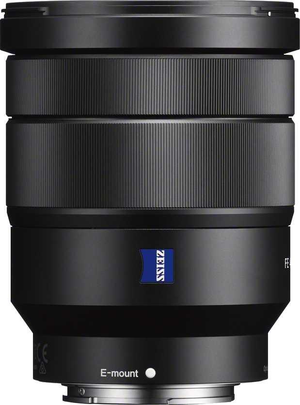 Sony FE 16-35mm F/4 ZA OSS Carl Zeiss Vario-Tessar T*