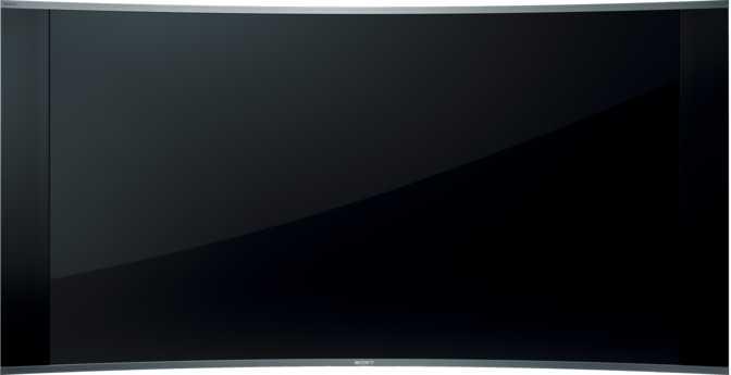 Sony KDL-65S990A