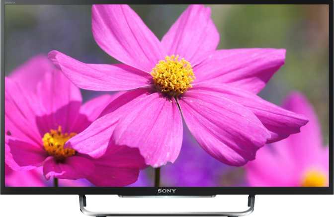 Sony KDL55W800B