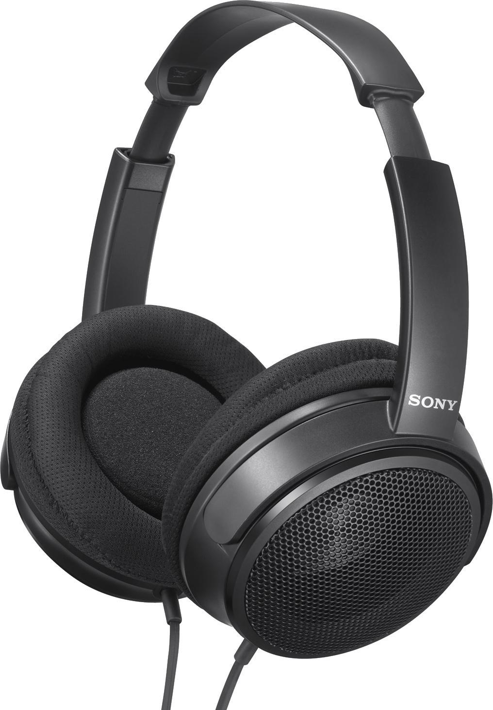 Sony MDR-MA300
