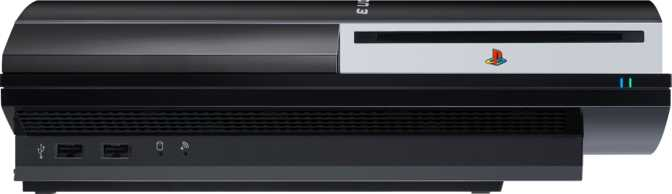 Sony PS3 20GB